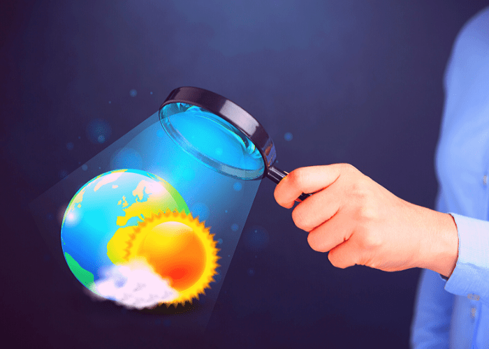 A New Global Warming Stategy